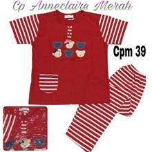 Baju tidur Anneclaire cpm 39