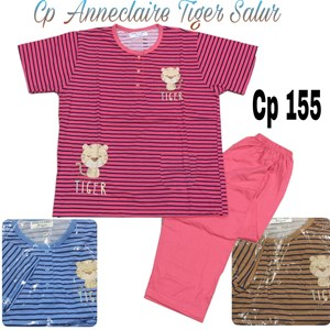 Babydoll Anneclaire CP 155