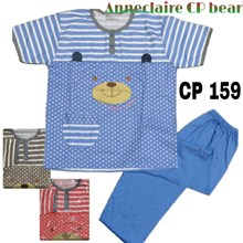 Babydoll Anneclaire CP 159
