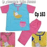 Babydoll Anneclaire CP 163 1