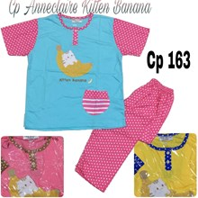 Babydoll Anneclaire CP 163