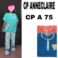 Babydoll Anneclaire CP A75