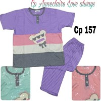 Jual Babydoll Anneclaire CP 157