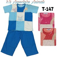 Jual Babydoll 3/4  Anneclaire T 147