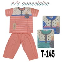 Jual Babydoll 7/8 Anneclaire T 145