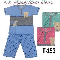 Jual Babydoll 7/8 Anneclaire T 153