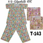 Babydoll 7/8 Anneclaire T 143 1