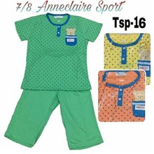 Babydoll 7/8 Anneclaire sport TSP 16
