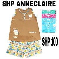 Anneclaire Nightgown SHP 100 singlet