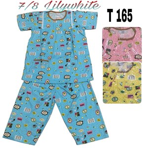 Babydoll 7/8 Anneclaire T 165