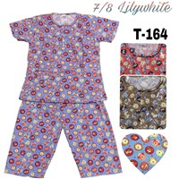Babydoll 7/8 Anneclaire T 164 1