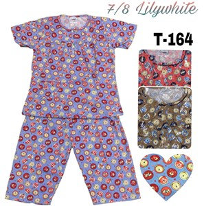 Babydoll 7/8 Anneclaire T 164