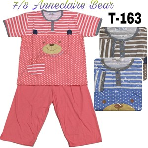 Babydoll 7/8 Anneclaire T 163