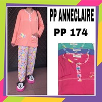 Babydoll Anneclaire PP 174