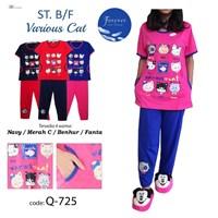 Jual babydoll forever ST B/F Q-725