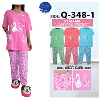 Jual babydoll forever  ST Mamasize Q-348-1