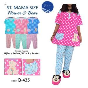 babydoll forever  ST Mamasize Q-435