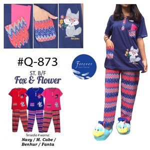 babydoll forever b/f Q-873