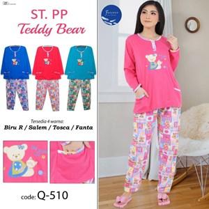 babydoll forever  ST PP Q 510