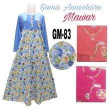 Gamis anneclaire PJG GM-83