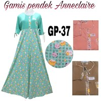 Gamis longdress anneclaire GP-37 1