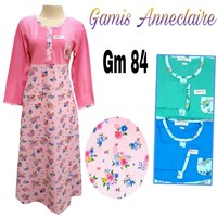 gamis anneclaire GM 84 1