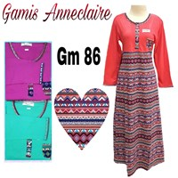 gamis anneclaire GM 86