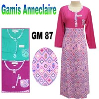 gamis anneclaire GM 87