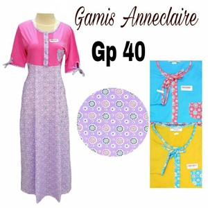 gamis anneclaire GP 40