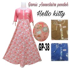 gamis anneclaire GP 38