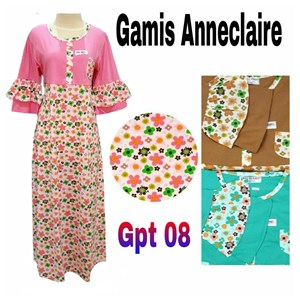 gamis anneclaire GPT 08