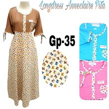 Gamis anneclaire GP 35