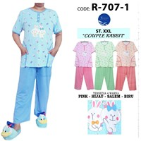Sleeping clothes forever Q 707-1 (xxl)