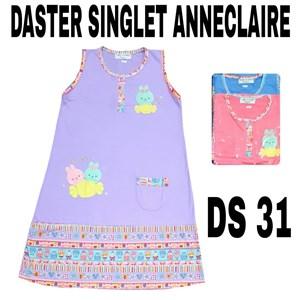 daster anneclaire singlet DS 31