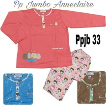bebydoll anneclaire PPJB 33