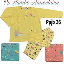 bebydoll anneclaire PPJB 36
