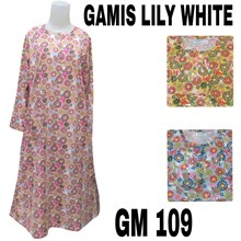 Gamis anneclaire GM 109