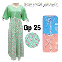 Gamis anneclaire GP 25 1
