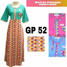 Gamis anneclaire GP 52