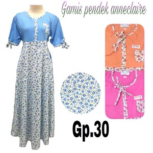 Gamis anneclaire GP 30