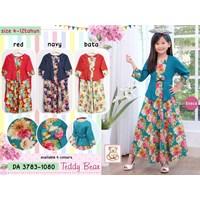 Teddy bear robe 3783-1080 (distributor)