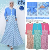 Gamis forever R 257