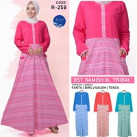 Gamis  Forever jumbo R 258 (xl)