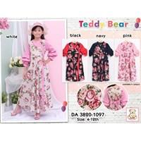 Jual Gamis anak teddy bear 3820-1097