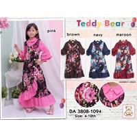 Gamis teddy bear 3808-1094