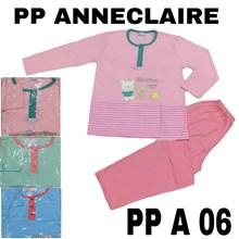 Baju Tidur Anneclaire PP A06