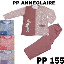 Baju Tidur Anneclaire PP 155