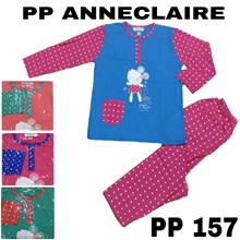 Baju Tidur Anneclaire PP157