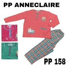 Baju Tidur Anneclaire PP158