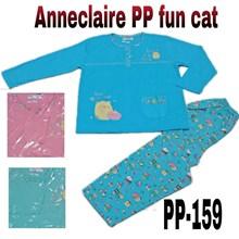 Baju Tidur Anneclaire PP159
